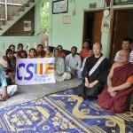 018シャンガプリア僧侶と記念写真