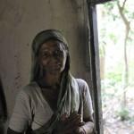 028村の女性