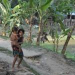 216ディアンバサール村にて3