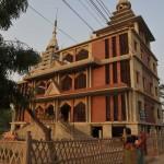 179ポテヤにあるまだ完成しないシャンガプリアの大寺院