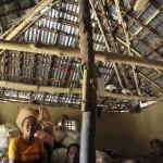 066B0Bからの借り入れで修復した屋根