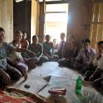 193アラカン難民コミュニティーとBOBミーティング