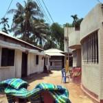015政府の支援で新築された信者の家屋